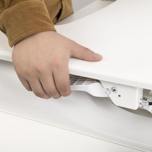 Canohm 90cm Lucinde Adjustable Desk Riser