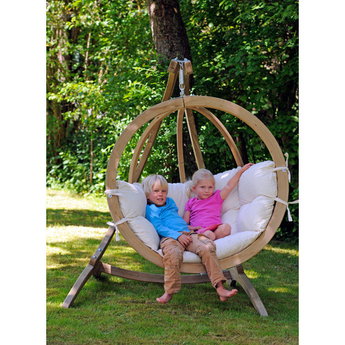 Medium image of amazonas globo hammock stand