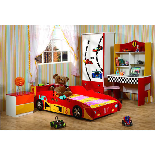 Templeandwebster zoom car bed in red compare club for Affordable furniture redcar