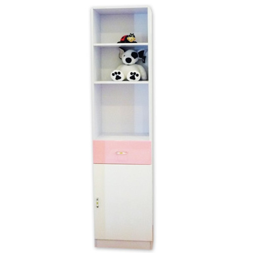 Second Tale Happy Bookcase