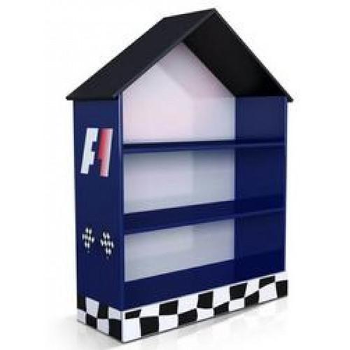 Second Tale F1 Bookcase