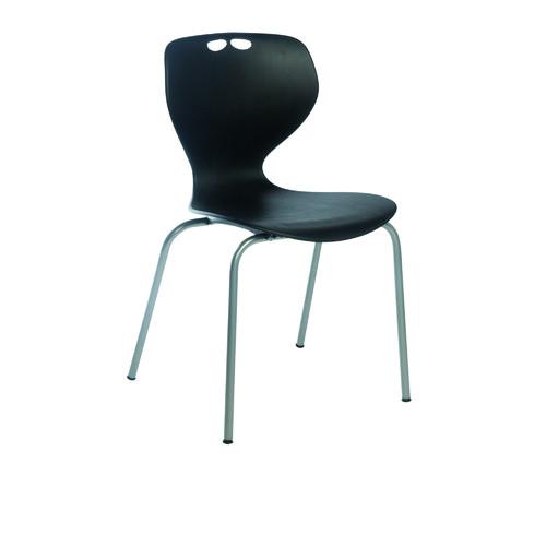 By Designs Mata Chair No Arms / 4 Leg
