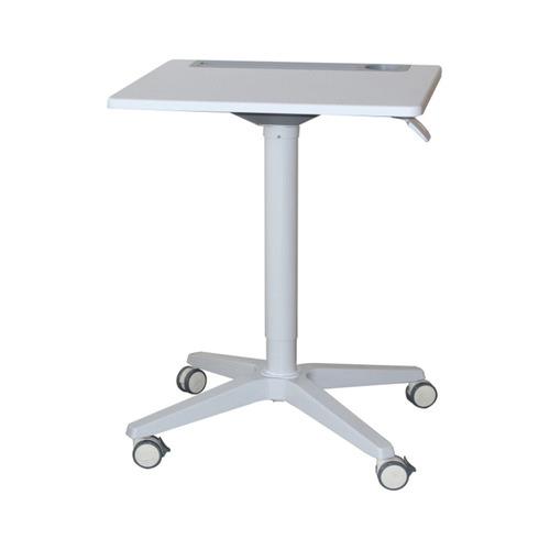 Office Fleet White Giro Sit & Stand Desk