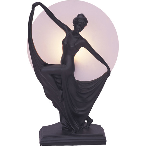 G & G Brothers Art Deco Table Lamp Boelyn