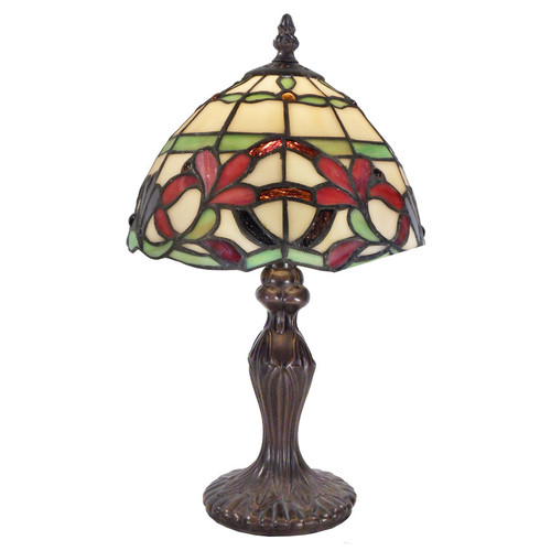 G & G Brothers Zeya Table Lamp