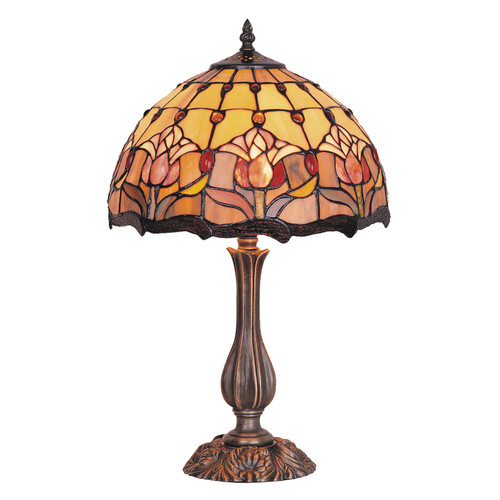 G & G Brothers Tulip Table Lamp