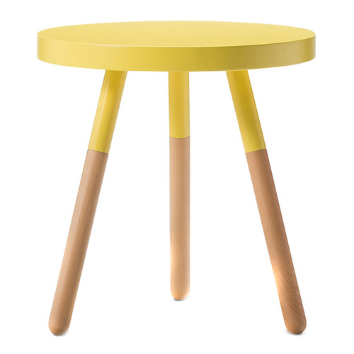 Continental Designs Scandi Side Table