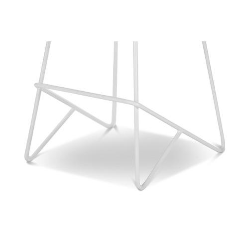 Terrific Nero Metal Counter Barstool Ncnpc Chair Design For Home Ncnpcorg
