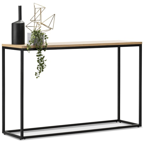 Continental Designs Macy Console Table