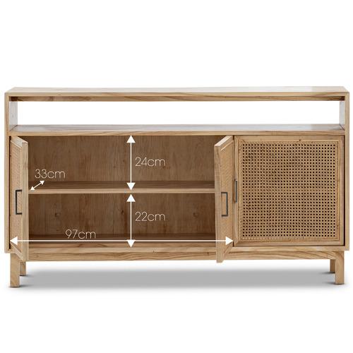 Sideboard Buffet In Dining Room Cupboards