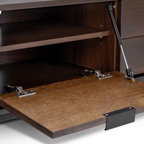 Continental Designs Macy Wooden Entertainment Unit