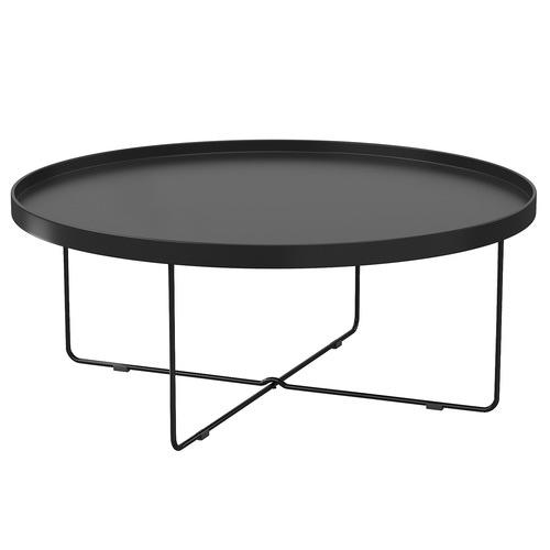 Black Dayzie Coffee Table