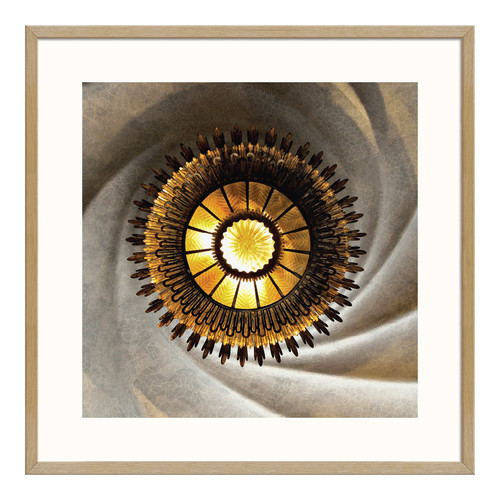 Photographers Lane Torsional Printed Wall Art