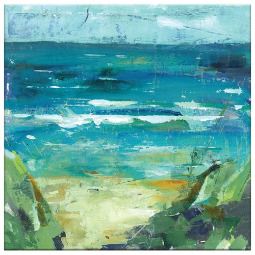Our Artists' Collection Shaw's Cove Printed Wall Art
