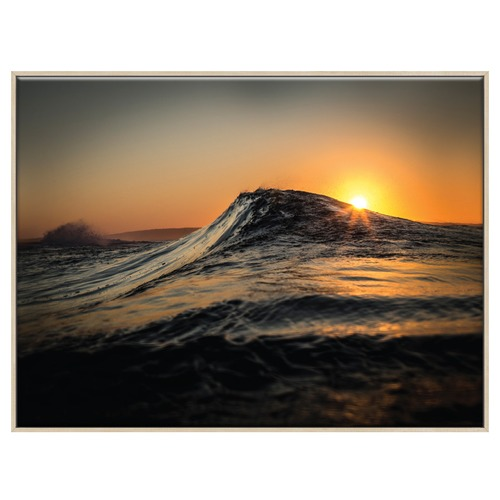 Our Artists' Collection Sunrise Printed Wall Art