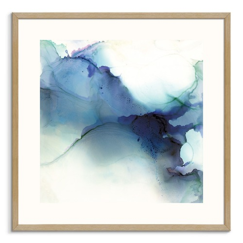 Our Artists' Collection Upon the Tail Printed Wall Art