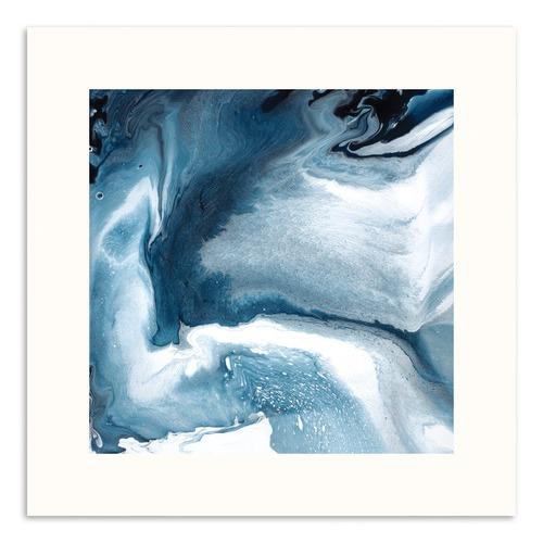 """Flow 12"" Wall Art"