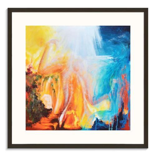 Elements Printed Wall Art