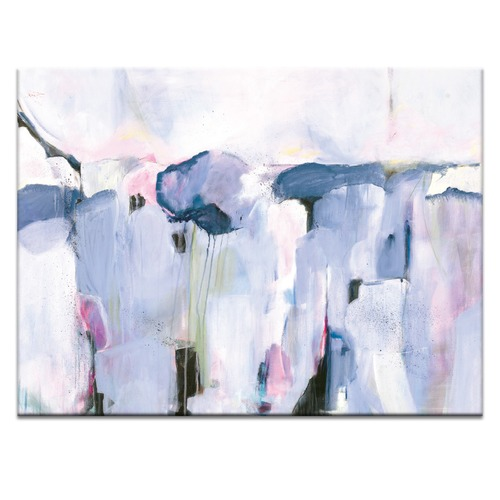 Our Artists' Collection Picnic At Hanging Rock Canvas Wall Art by Brenda Meynell