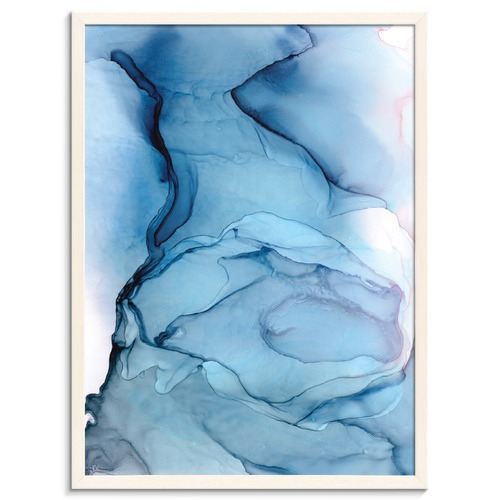Our Artists' Collection Carry Abstract Printed Wall Art by Fern Siebler
