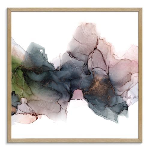 Enchanted Abstract Printed Wall Art
