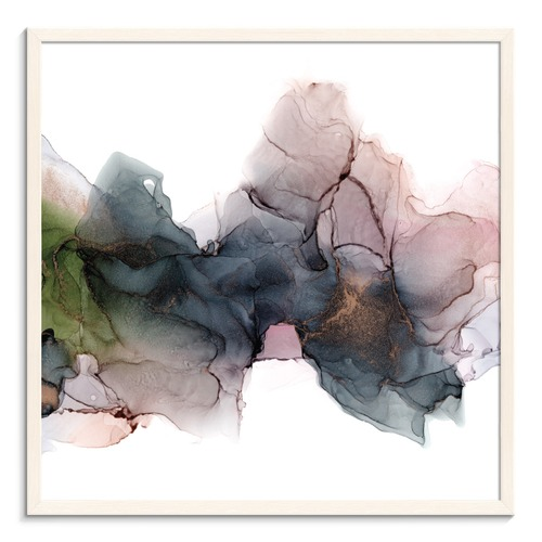 Our Artists' Collection Enchanted Abstract Printed Wall Art by Fern Siebler