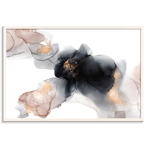 Our Artists' Collection Make Me Blush Printed Wall Art by Fern Siebler