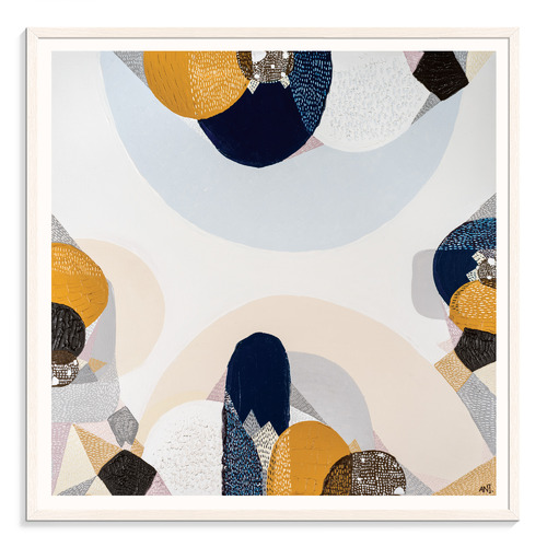Our Artists' Collection Blue Mountains Printed Wall Art by Ani Ipradjian