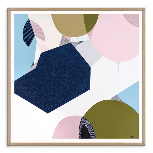 Bondi Love 1 Printed Wall Art