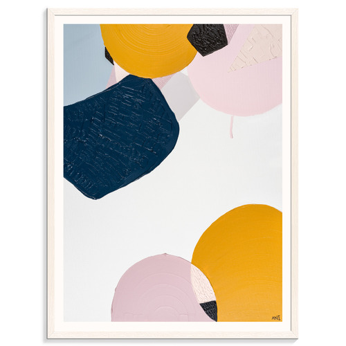 Our Artists' Collection Noosa Heads 2 Printed Wall Art by Ani Ipradjian