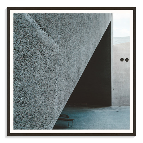 Our Artists' Collection Texture Printed Wall Art