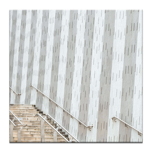 Our Artists' Collection Rain Drops Printed Wall Art