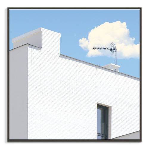 Our Artists' Collection Full Signal Printed Wall Art