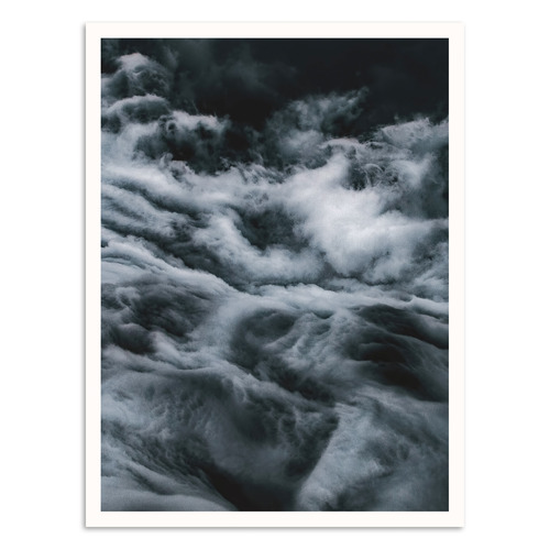 Our Artists' Collection Calm Outlook II Printed Wall Art
