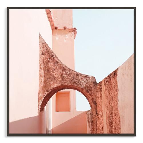 Moroccan Detail II Printed Wall Art