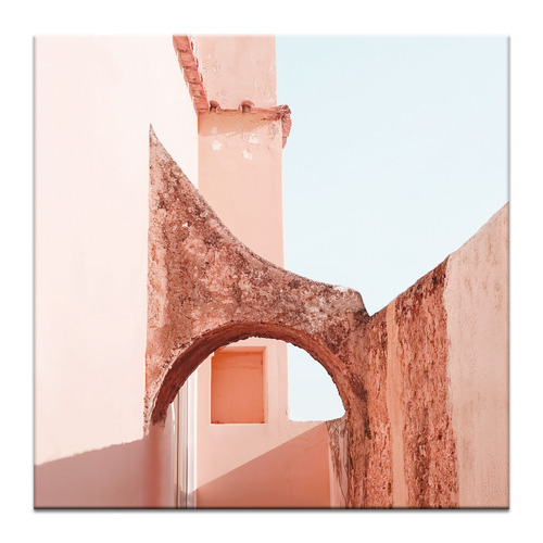 Our Artists' Collection Moroccan Detail III Printed Wall Art