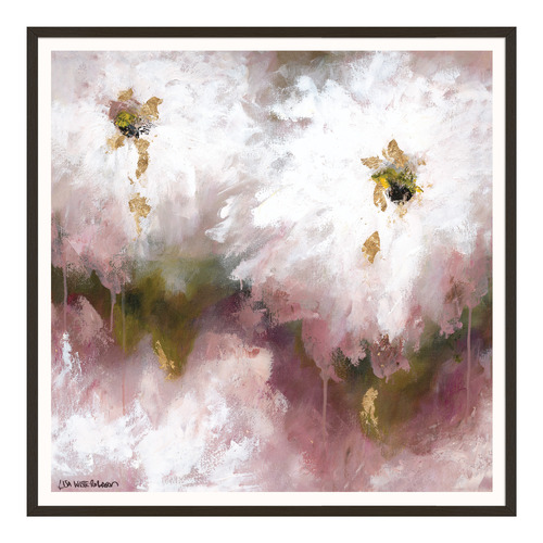 Our Artists' Collection Sugared Plum Cocktail Printed Wall Art