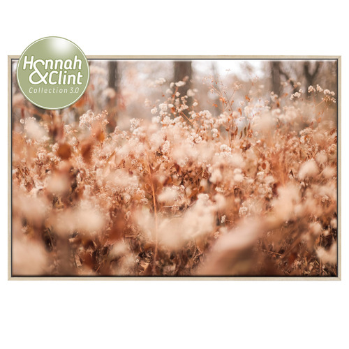 Our Artists' Collection Romantic Blush Printed Wall Art