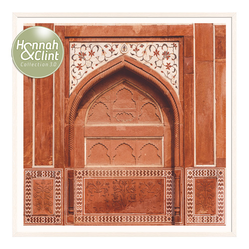 Our Artists' Collection Eastern Arch Printed Wall Art