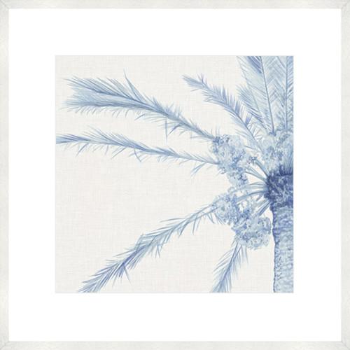 Spyglass Gallery Chambray Palms I