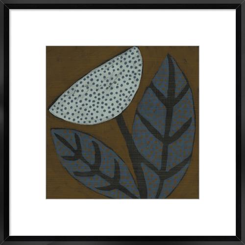 Spyglass Gallery Cacao III Framed Print