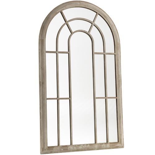 Garden Large Window Mirror
