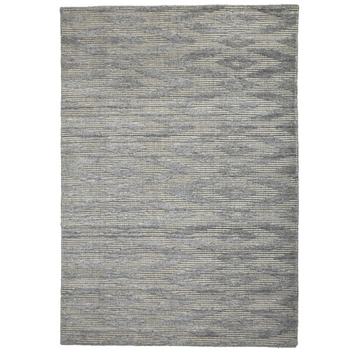Ground Work Rugs Oyster Sand Dunes Hand-Crafted Rug