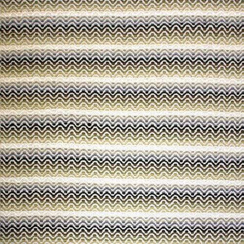 Ground Work Rugs Black Tiskoni Hand-Knotted Cotton Rug
