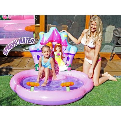 Princess Pool