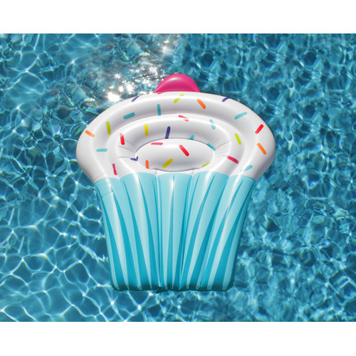Splash Time Giant Cupcake