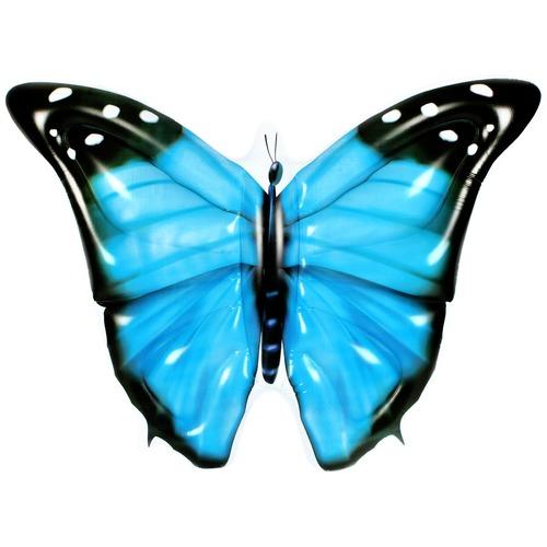 Splash Time Jumbo Butterfly Pool Float