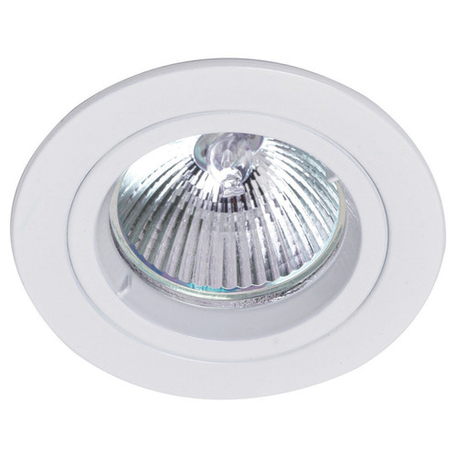 Crompton Lighting Recessed Light with Spring Clips  sc 1 st  Temple u0026 Webster & Recessed Light with Spring Clips | Temple u0026 Webster