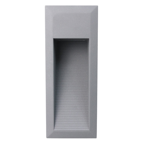 waterloo 15 light led recessed wall light temple webster