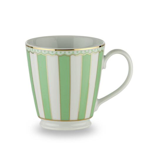 Noritake Carnivale Porcelain Mug